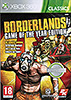 Einfach und sicher online bestellen: Borderlands Game of the Year Edition (AT-Version) in Österreich kaufen.