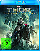 Thor - The Dark Kingdom Cover Packshot bei gameware.at