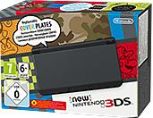 New Nintendo 3DS Cover Packshot