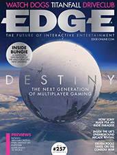 Alle in der Edge #257 getesteten Spiele günstig und garantiert unzensiert bei Gameware kaufen