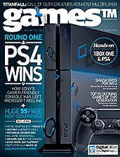 Alle in der GamesTM getesteten Spiele günstig und garantiert unzensiert bei Gameware kaufen