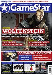 Alle in der Gamestar 03/14 getesteten Spiele g�nstig und garantiert unzensiert bei Gameware kaufen