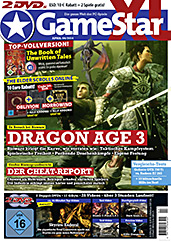 Alle in der Gamestar 04/14 getesteten Spiele g�nstig und garantiert unzensiert bei Gameware kaufen