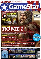 Alle in der Gamestar 09/13 getesteten Spiele g�nstig und garantiert unzensiert bei Gameware kaufen