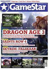 Alle in der Gamestar 10/13 getesteten Spiele günstig und garantiert unzensiert bei Gameware kaufen