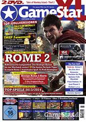 Alle in der Gamestar 11/13 getesteten Spiele g�nstig und garantiert unzensiert bei Gameware kaufen