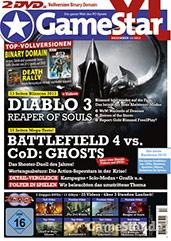 Alle in der Gamestar 13/13 getesteten Spiele g�nstig und garantiert unzensiert bei Gameware kaufen