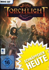 Torchlight MAC Cover Packshot