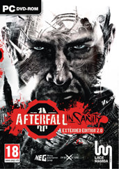 AfterFall: Insanity Extended Edition 2.0 uncut bei gameware.at kaufen