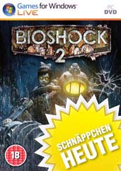 Bioshock 2 uncut bei gameware.at kaufen