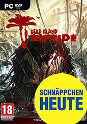 Dead Island: Riptide Cover Packshot