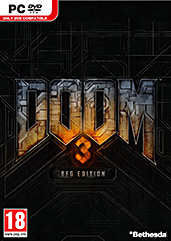 Doom 3 BFG Edition gnstig und uncut bei Gameware kaufen