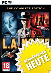 LA Noire Complete Edition PC uncut bei gameware.at kaufen