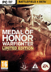 Medal of Honor: Warfighter billig und uncut bei Gameware kaufen
