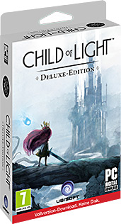 Child of Light Deluxe Edition Cover Packshot Next-Gen