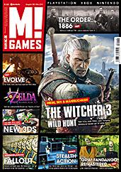 Die aktuellen Wertungen der Maniac Ausgabe 3/2015