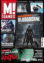 Alle in der M! Games Oktober 2014 getesteten Spiele g�nstig und garantiert unzensiert bei Gameware kaufen