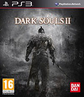 Dark Souls 2 uncut PEGI PS3 Xbox 360 PC Cover