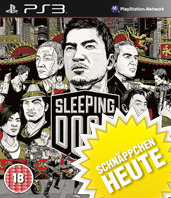 Sleeping Dogs uncut bei Gameware kaufen