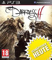 The Darkness 2 uncut PEGI Cover Packshot