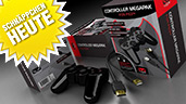 Gioteck Gaming Megapack f�r die PS3 Cover Packshot