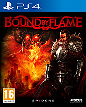 Bound by Flame uncut Cover Packshot