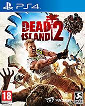 Dead Island 2 Cover Packshot