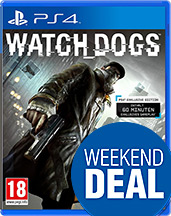 Watch Dogs AT-PEGI Cover