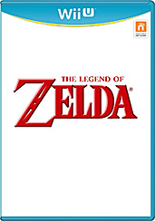 The Legend of Zelda PS4 PEGI Cover Packshot