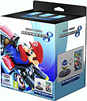 Mario Kart 8 Limited Edition PEGI Cover