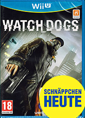 Watch Dogs AT-PEGI Cover Packshot