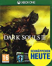Dark Souls 3 AT-PEGI Cover