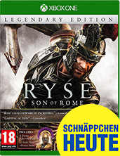 Ryse Legendary Edition AT-PEGI Cover Packshot