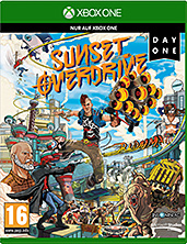 Sunset Overdrive Day One Edition AT-PEGI Cover Packshot