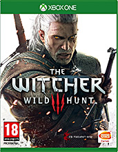 The Witcher 3 uncut AT-PEGI Cover Packshot