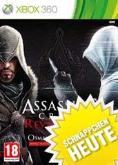 Assassins Creed: Revelations Osmanische Edition Xbox 360 uncut bei gameware.at kaufen
