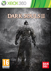 Dark Souls 2 Cover Packshot