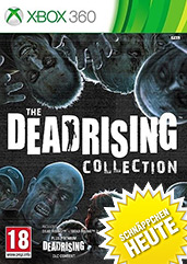 The Dead Rising Collection uncut bei gameware.at kaufen.