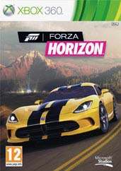 Forza Horizon bei gameware.at kaufen