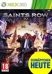 Saints Row 4 garantiert unzensiert als Commander in Chief Edition mit zus�tzlichen Bonusinhalten kaufen.