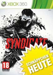 Syndicate Xbox 360 uncut bei gameware.at kaufen