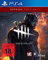 Dead by Daylight uncut