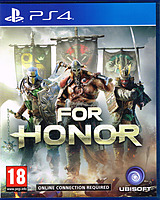 For Honor uncut