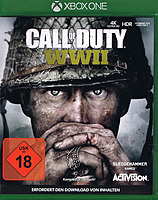 Call of Duty: WWII uncut