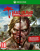 Dead Island Definitive Edition uncut