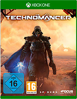 The Technomancer uncut