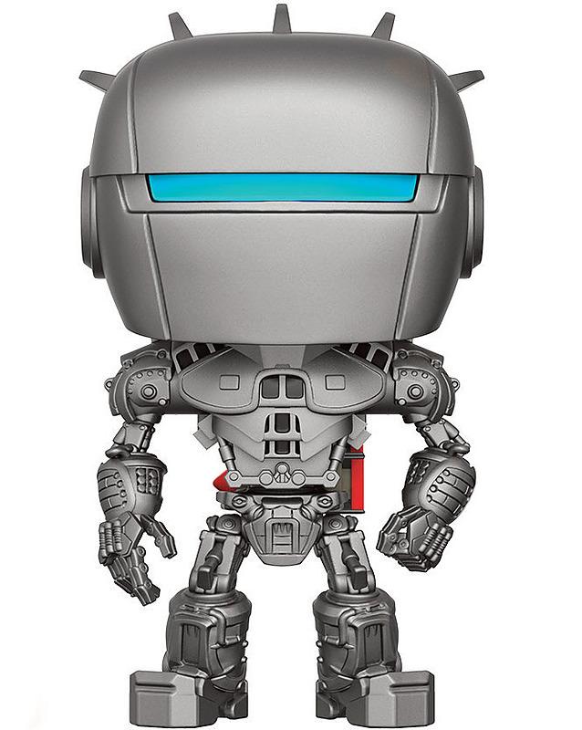 Fallout Pop Vinyl Figur X 01 Power Armor Gameware At