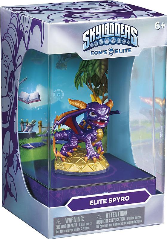 Skylanders trap team knightmare figure