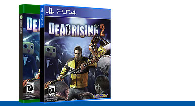 Dead Rising 2 uncut US-Import bei Gameware kaufen!