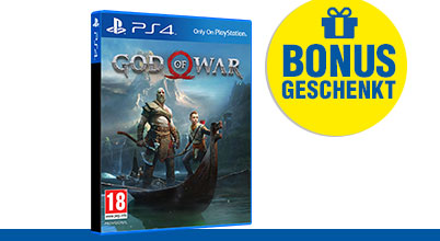 God of War bei Gameware kaufen!